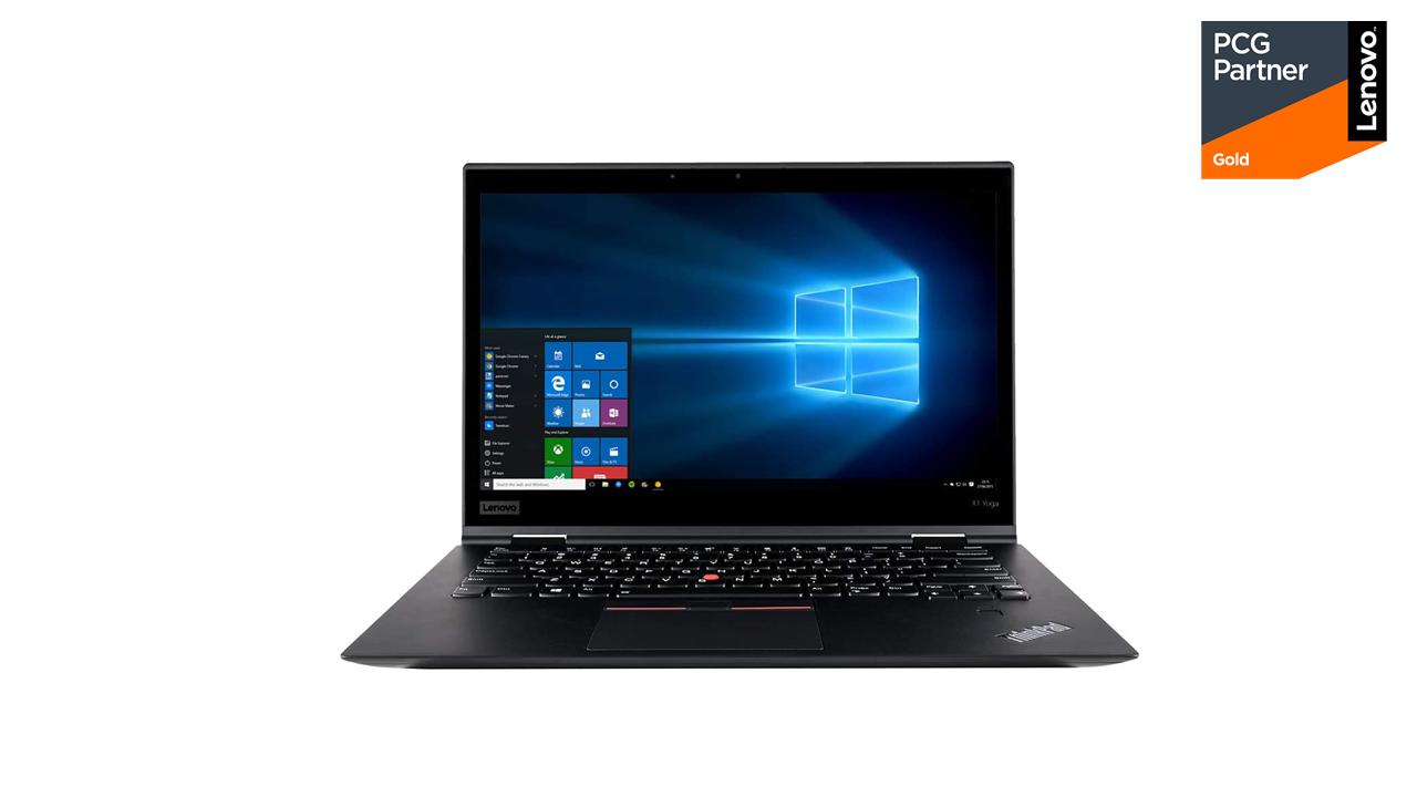 Lenovo ThinkPad X1 Yoga Laptop 1