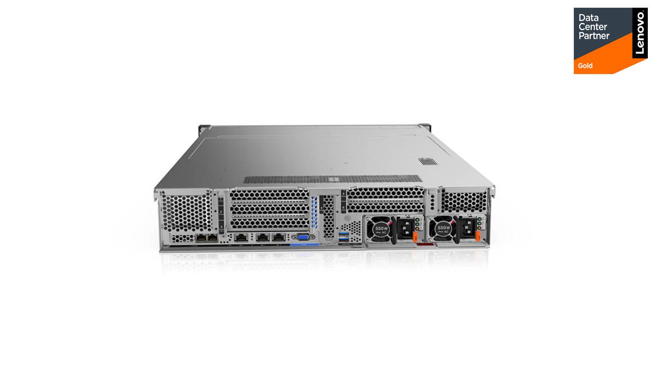 Lenovo ThinkSystem SR590 2