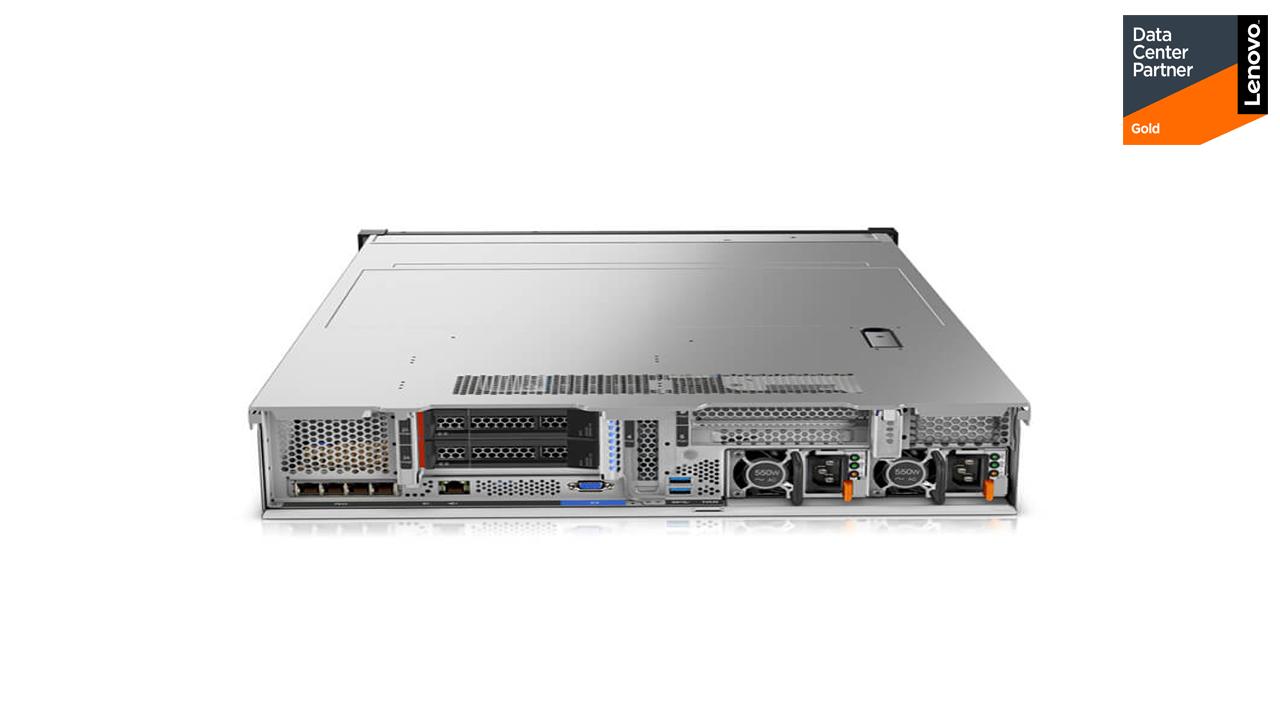 Lenovo ThinkSystem SR650 2