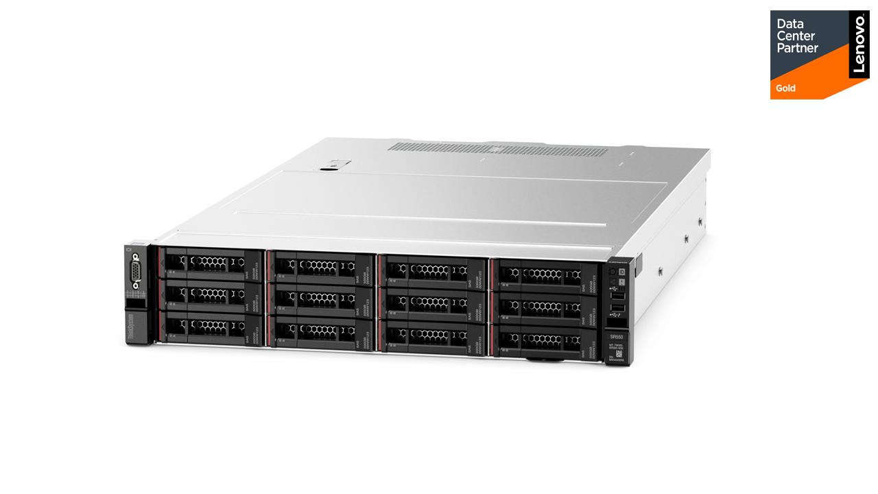 Lenovo ThinkSystem SR650 1