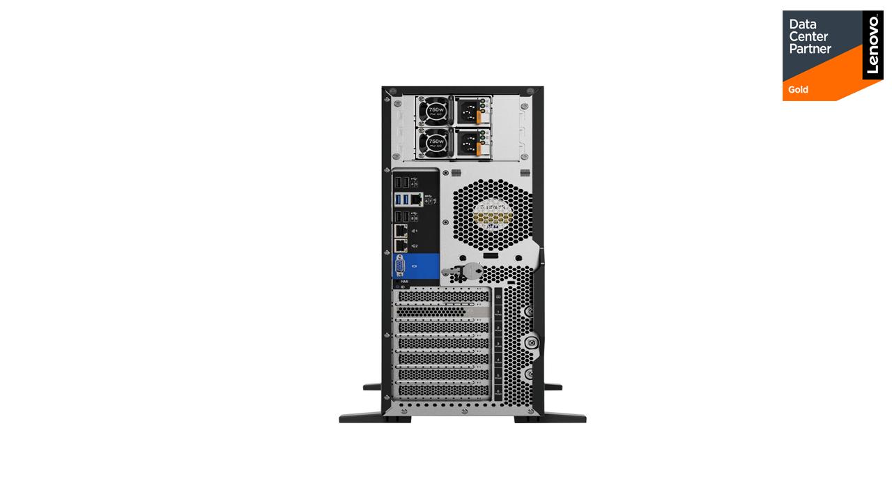 Lenovo ThinkSystem ST550 2