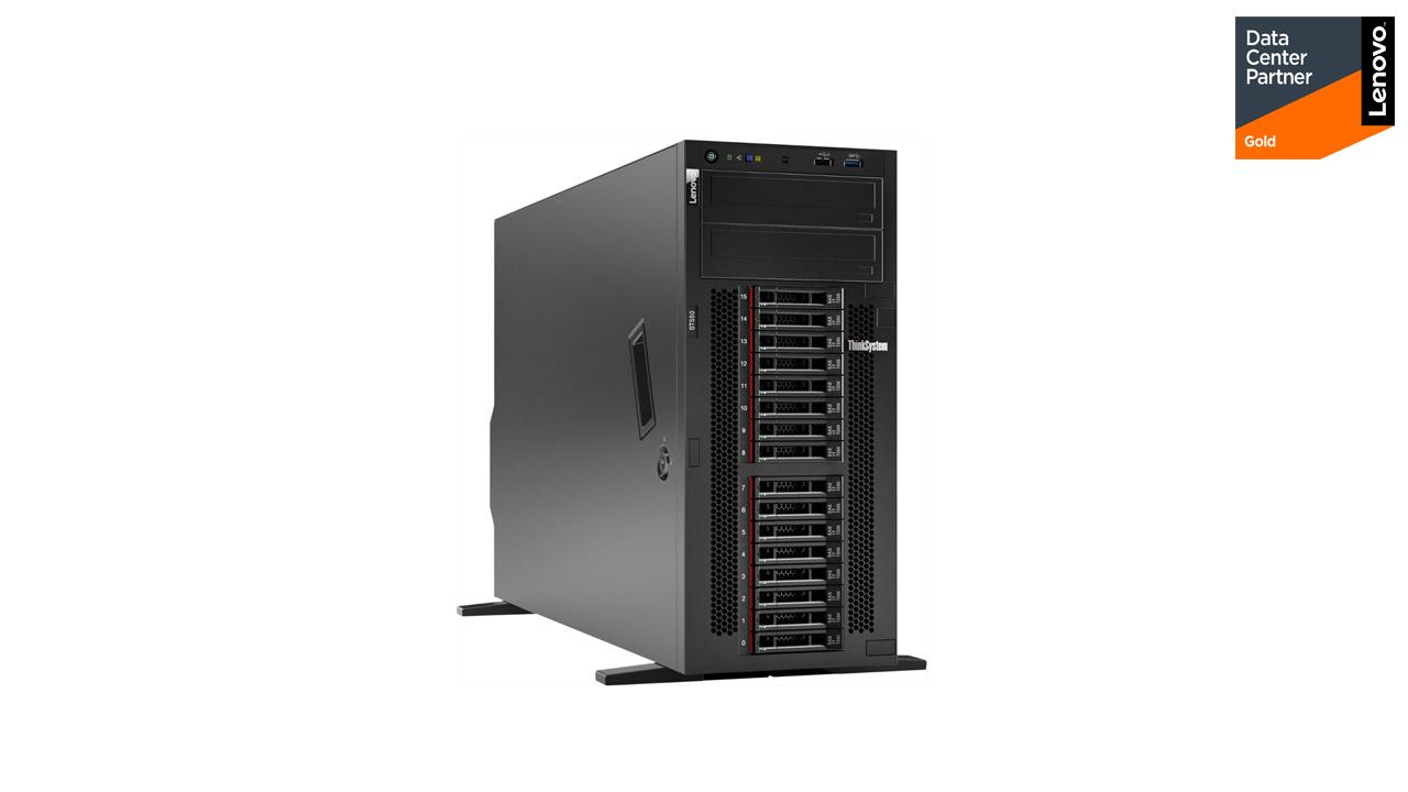 Lenovo ThinkSystem ST550 1