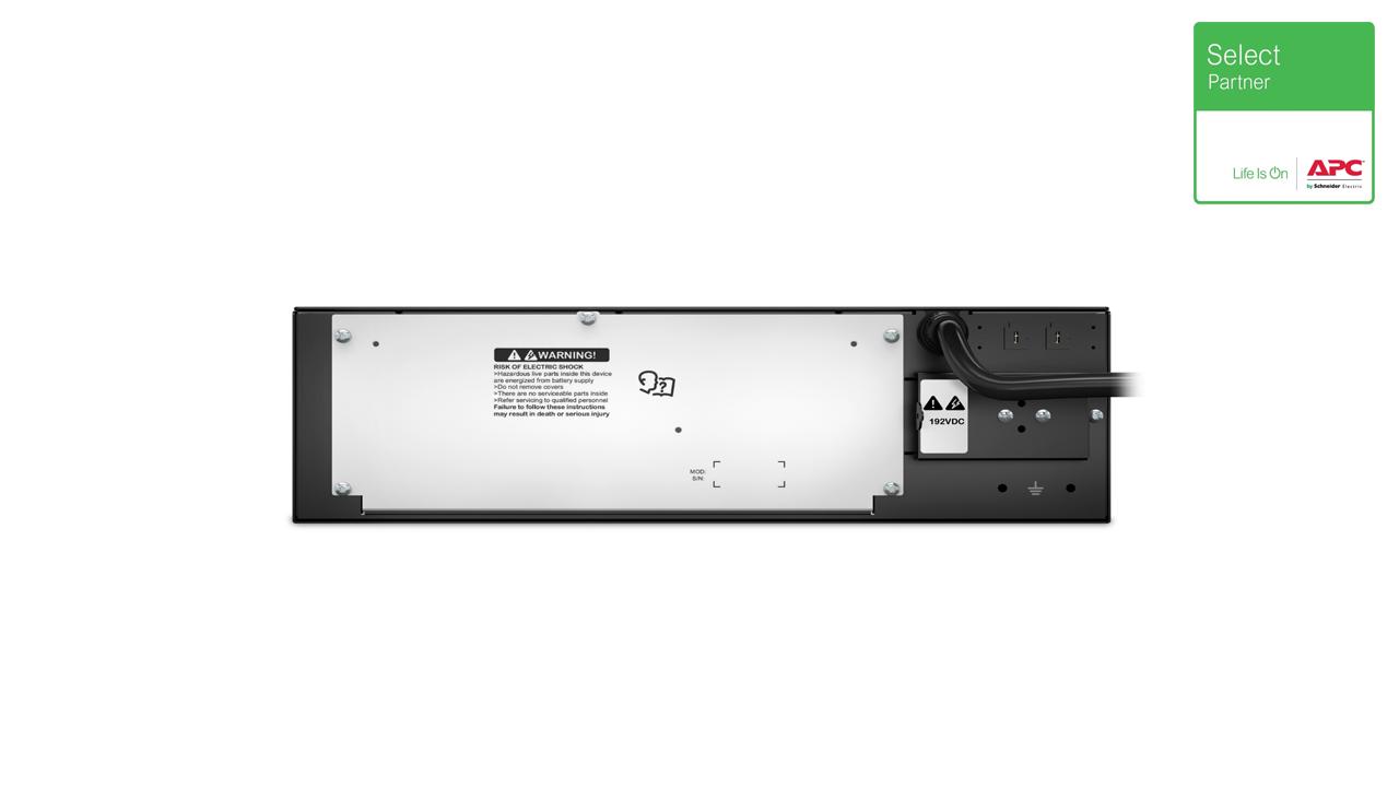 SRT192RMBP - APC Smart UPS 192V RM 2