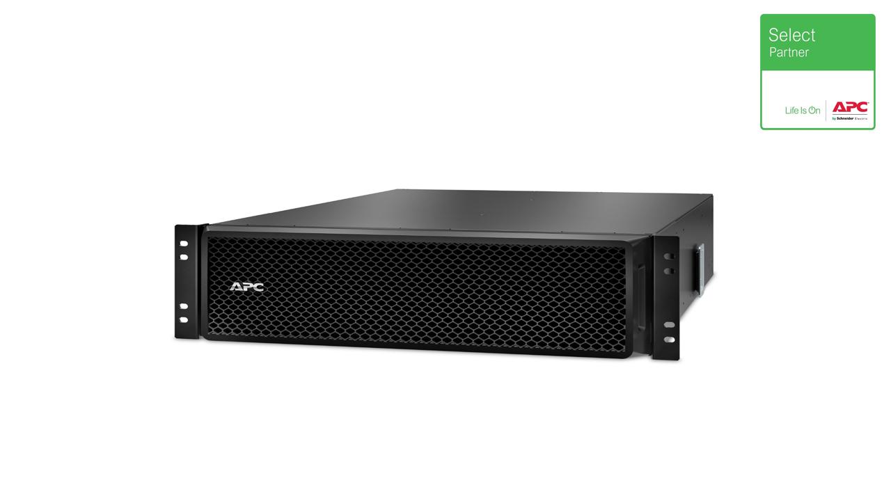 SRT192RMBP - APC Smart UPS 192V RM 1