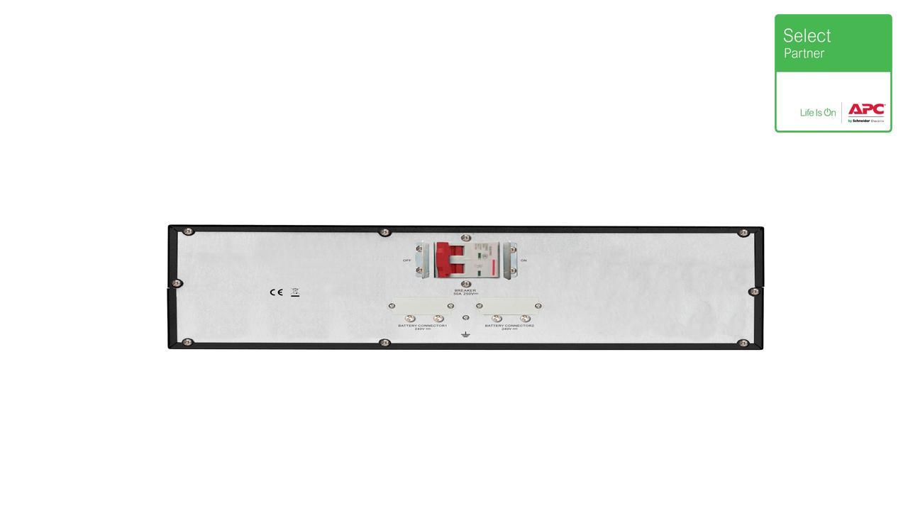 SRV240RLBP-9A - APC Easy UPS SRV 240V RM Battery Pack for 6&10kVA 2
