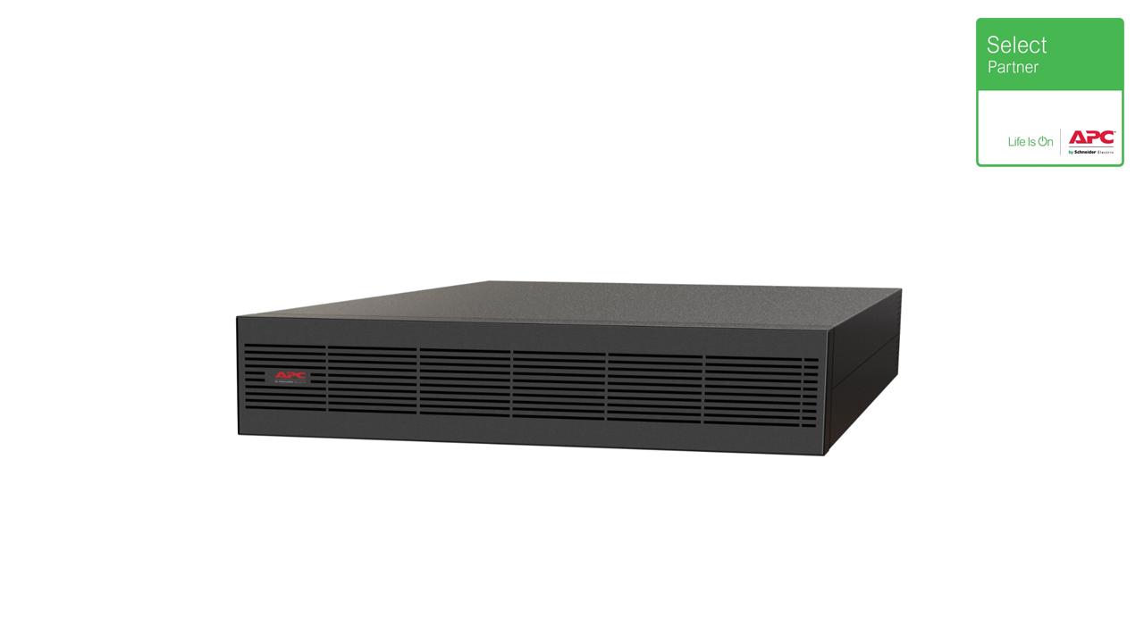 SRV240RLBP-9A - APC Easy UPS SRV 240V RM Battery Pack for 6&10kVA 1