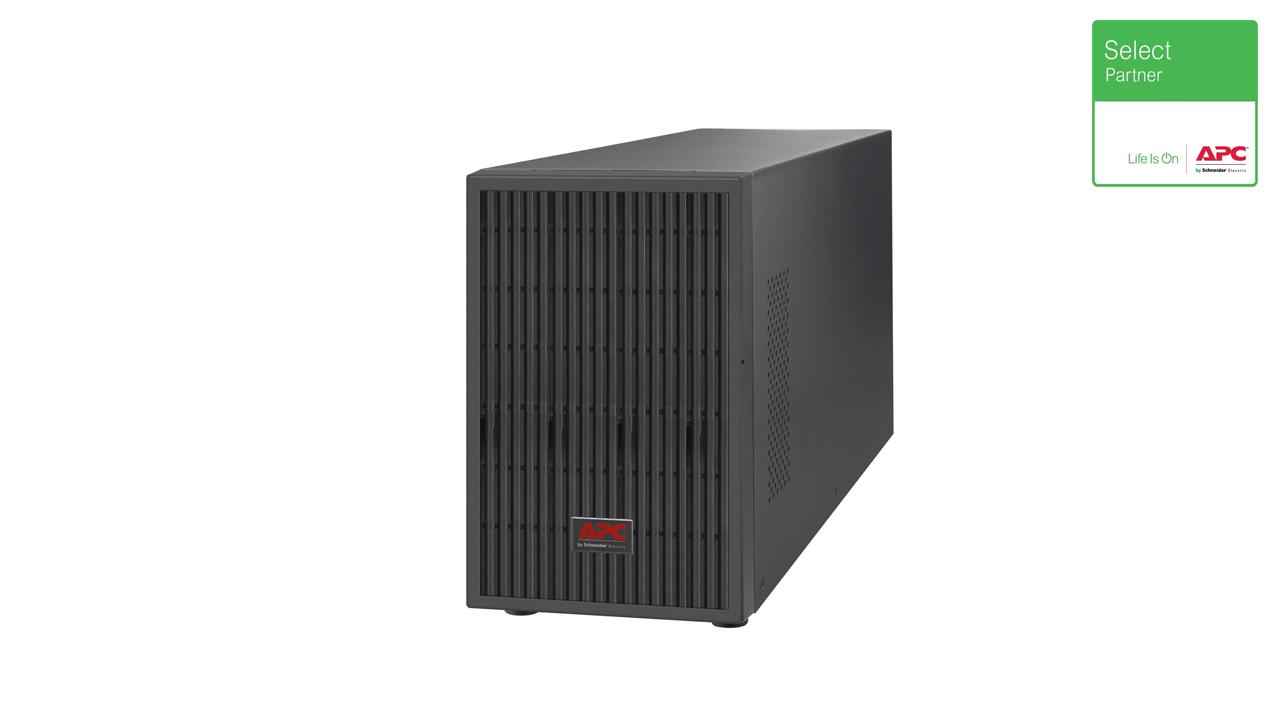 SRV36BP-9A - APC Easy UPS On-Line SRV 36V Battery Pack for 1KVA 1