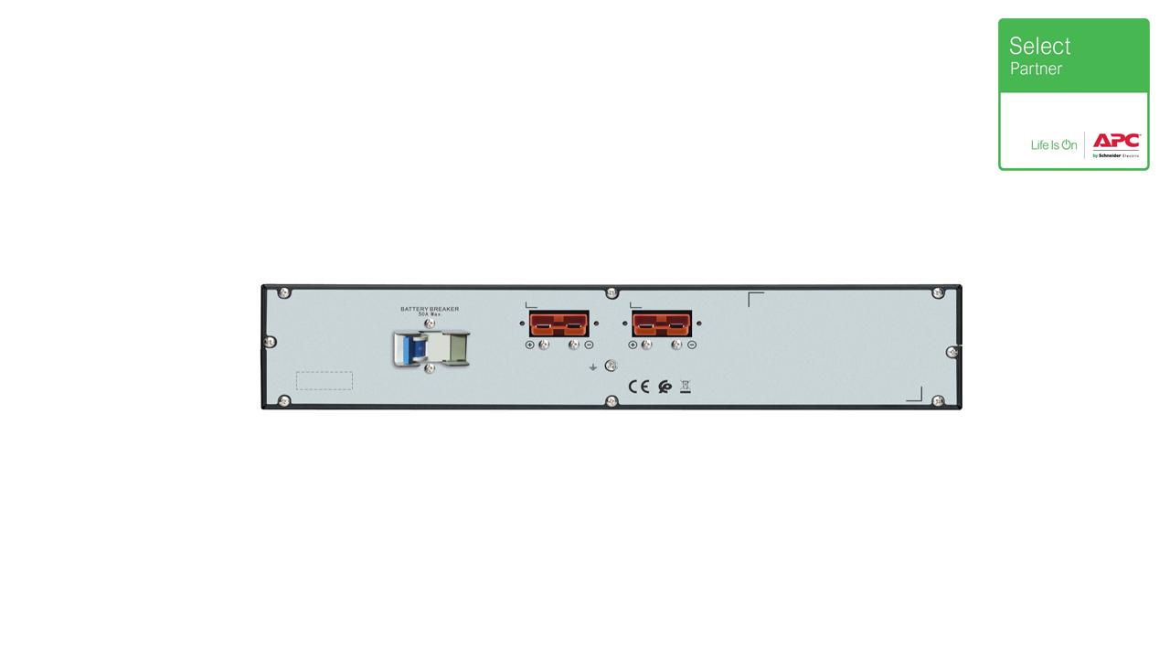 SRV36RLBP-9A - APC Easy UPS On-Line SRV RM 2