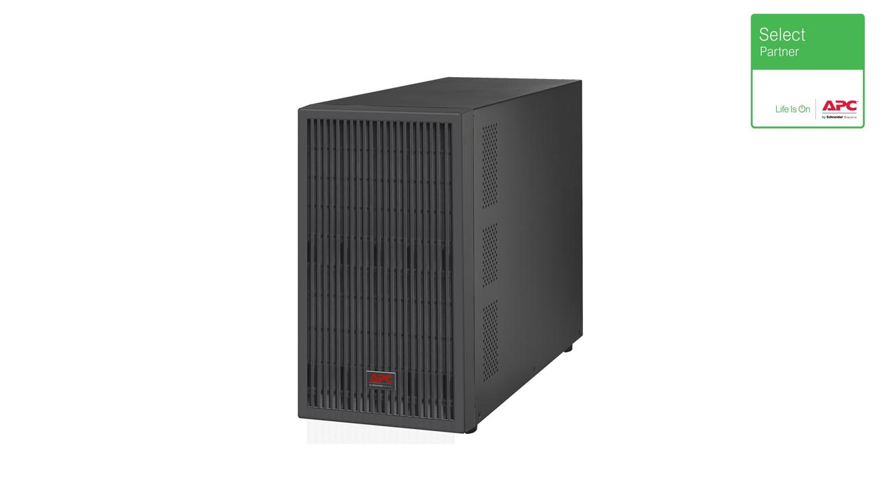 SRV72BP-9A - APC Easy UPS On-Line SRV 72V Battery Pack for 2/3KVA 1