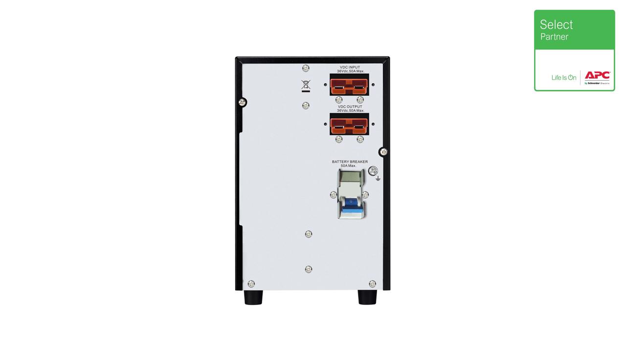 SRV72BP-9A - APC Easy UPS On-Line SRV 72V Battery Pack for 2/3KVA 2