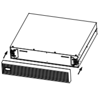 SRV36RLBP-9A - APC Easy UPS On-Line SRV RM 5