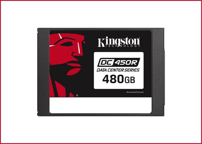 Kingston DC 500 Series SSD- Mixed Use 9