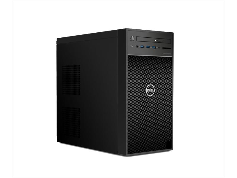 Dell Precision Desktop Workstation 3630 Tower 6