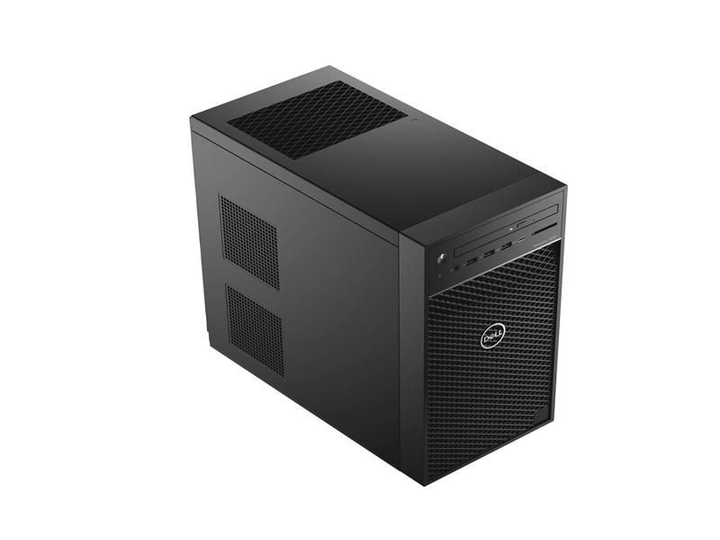 Dell Precision Desktop Workstation 3630 Tower 7