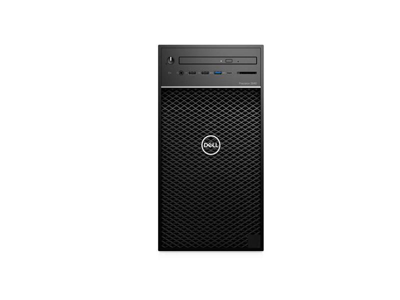 Dell Precision 3640 Tower Workstation 5
