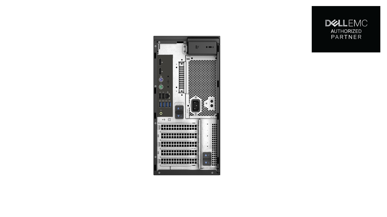 Dell Precision 3640 Tower Workstation 2