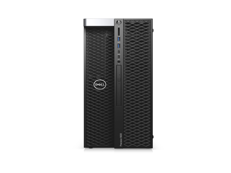 Dell Precision Desktop Workstation T5820 Tower in UAE 6