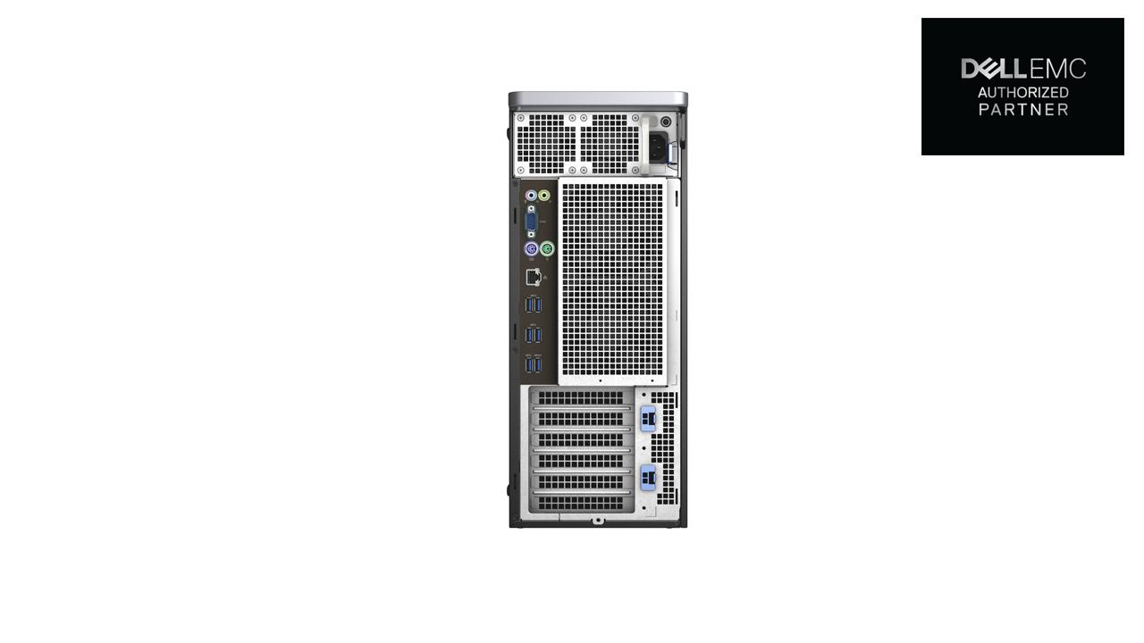 Dell Precision Desktop Workstation T5820 Tower in UAE 2