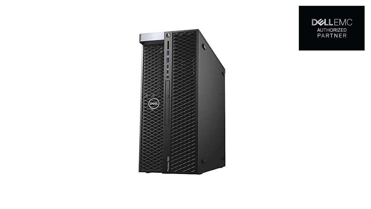 Dell Precision Desktop Workstation T7820 Tower in UAE 1