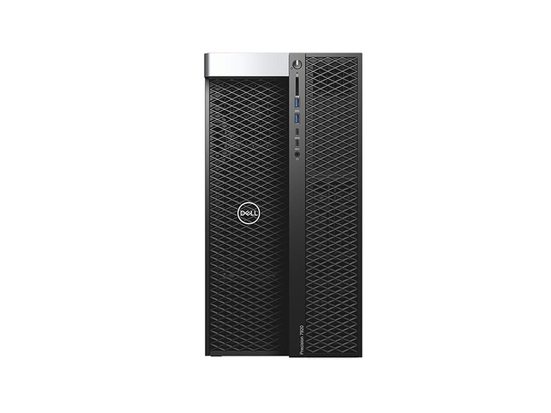 Dell Precision Desktop Workstation 7920 Tower in UAE 6