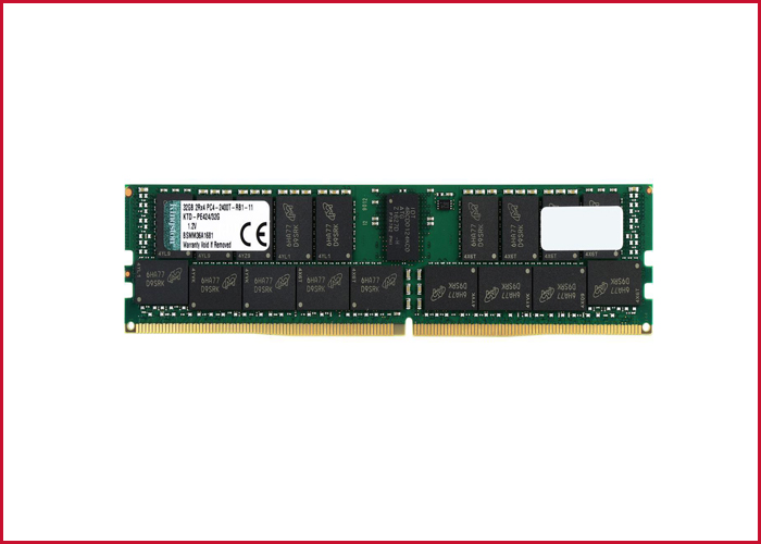 Kingston's NV1 NVMe™ PCIe SSD 6