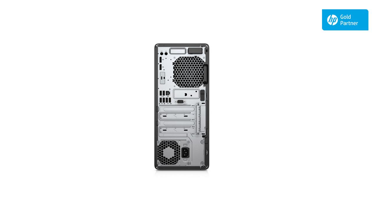 HP Z1 G8 Tower Workstation 2