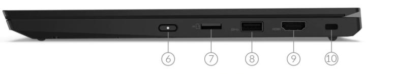Lenovo ThinkPad L13 Laptop 4