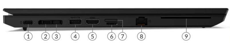 Lenovo ThinkPad L14 Laptop 3