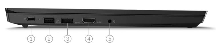 Lenovo ThinkPad E14 3