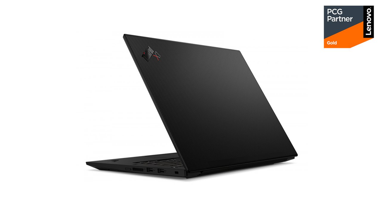 Lenovo ThinkPad X1 Extreme Laptop 2
