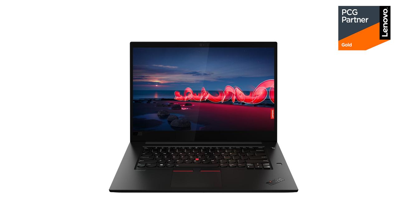 Lenovo ThinkPad X1 Extreme Laptop 1