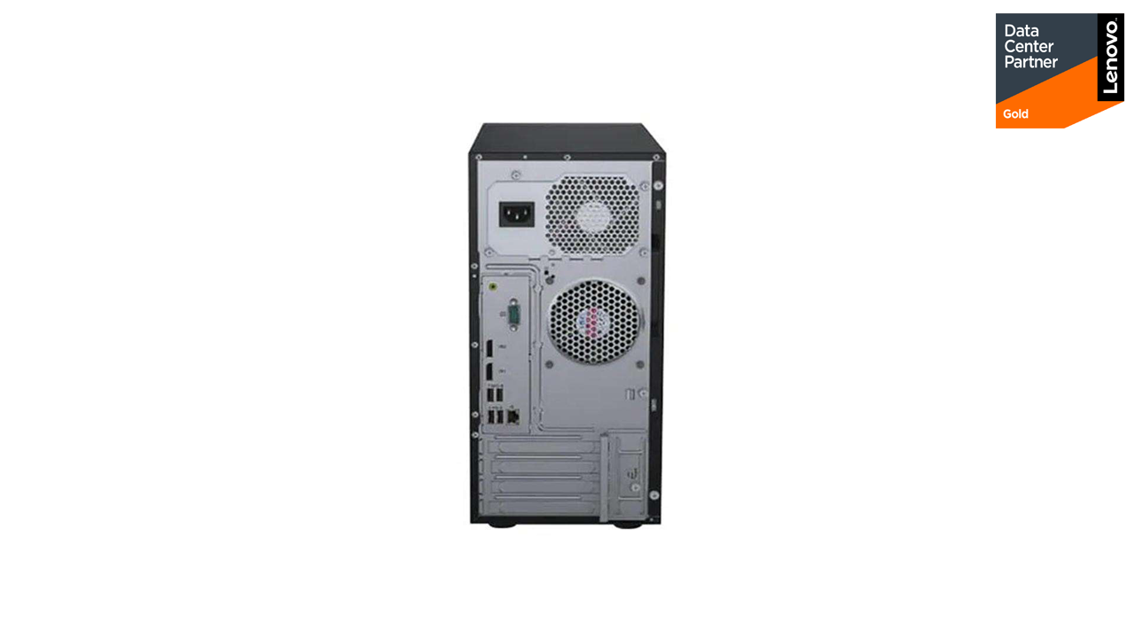 Lenovo ThinkSystem ST50 2