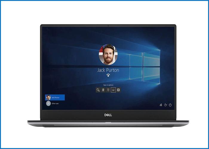 Dell Precision Workstation 8