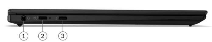 Lenovo ThinkPad X1 Nano Laptop 3
