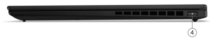 Lenovo ThinkPad X1 Nano Laptop 4