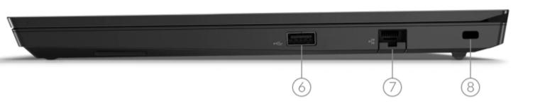 Lenovo ThinkPad E14 4