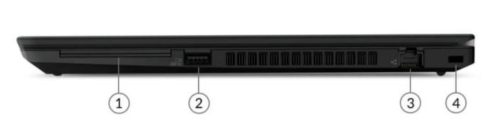Lenovo ThinkPad T14 Laptop 3