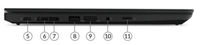 Lenovo ThinkPad T14 Laptop 4