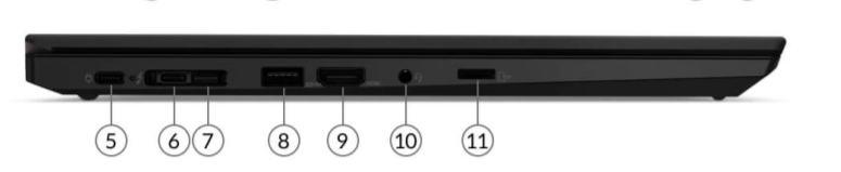Lenovo ThinkPad T15 Laptop 4