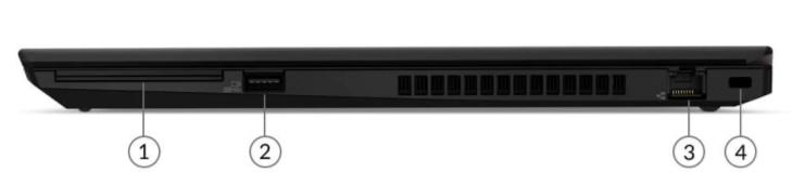 Lenovo ThinkPad T15 Laptop 3