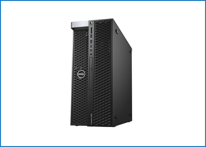 Dell Precision Desktop Workstation 3630 Tower 14