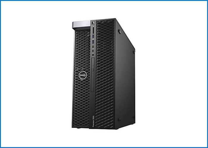 Dell Precision Desktop Workstation 3630 Tower 15