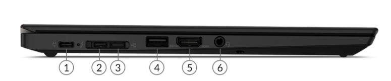 Lenovo ThinkPad X13 Laptop 3