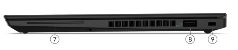 Lenovo ThinkPad X13 Laptop 4