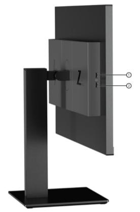 HP Z22n G2 22-inch Display 5