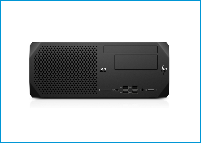 HP Workstations 2