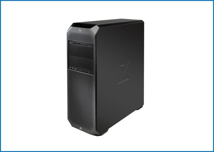 Dell Precision Desktop Workstation 3630 Tower 24