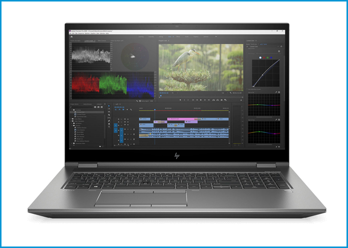 HP Workstations 15
