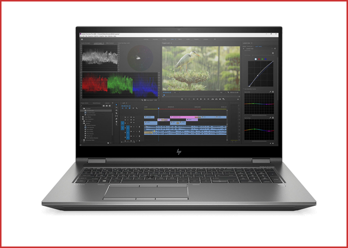 Lenovo Thinkpad P15 G1 Mobile Workstation 34
