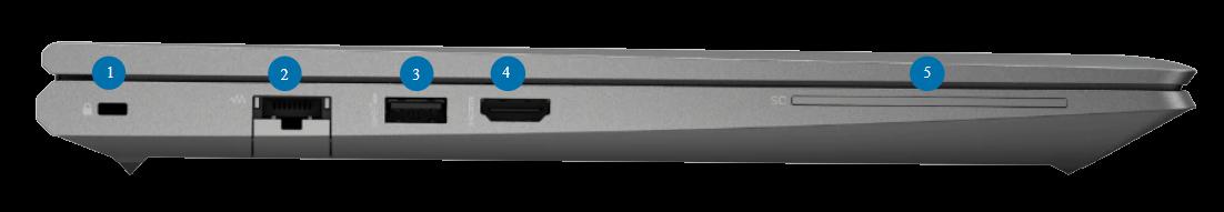 HP ZBook Power 3
